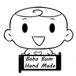 Bobo Bum Hand Made - Nadruki na odzieży Łapy