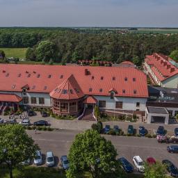 """Hotel- Restauracja """"Delicjusz"""" - Agencje Eventowe Stęszew"""