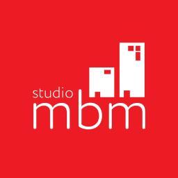 mbm studio projektowania wnętrz - Projektowanie wnętrz Poznań