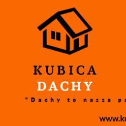 KUBICA DACHY - Domy szkieletowe Brenna