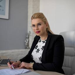 Katarzyna Borowa Kancelaria Radcy Prawnego - Adwokat Olsztyn