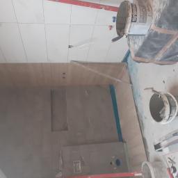 Usługi remontowo budowlane - Firma remontowa Zambrów