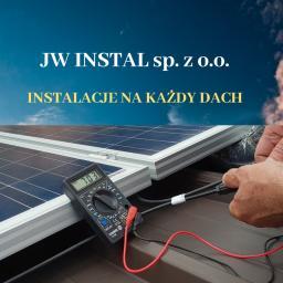 JW Instal Sp. z o.o. - Murowanie ścian Łódź