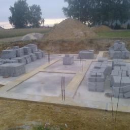 Ew-Dom - Budowa domów Budzyń