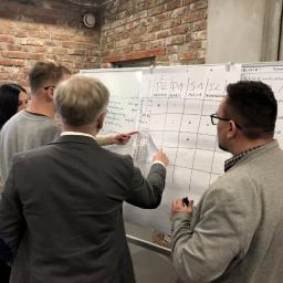 Szkolenia menedżerskie Kraków 2
