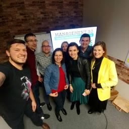 Szkolenia menedżerskie Kraków 9