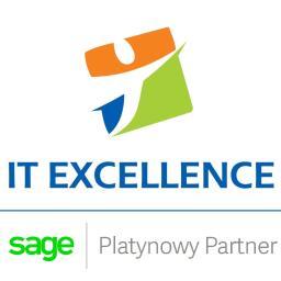 IT Excellence Łódź Sp. z o.o. - Firma IT Łódź