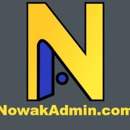 Nowak Administrators Sp. z o.o. - Outsourcing IT Tarnowskie Góry