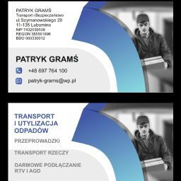 Transport i Bezpieczeństwo - Przeprowadzki Olsztyn