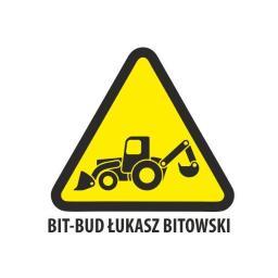 BIT-BUD Łukasz Bitowski - Wykonanie Fundamentów Dubeninki