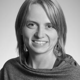 Katarzyna Radej - Dofinansowania Unijne Warszawa