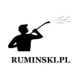 """""""BRODA"""" Michał Rumiński - Mycie dachów 14-100"""