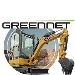 Greennet Sp. z oo.o. - Prace Ziemne Mińsk Mazowiecki