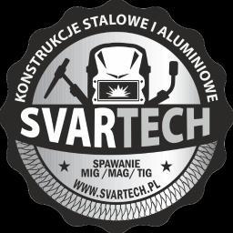SVARTech - Balustrady Balkonowe Nierdzewne Toruń