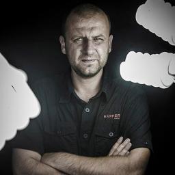 Marcin Maziej - Fotografia artystyczna Wrocław