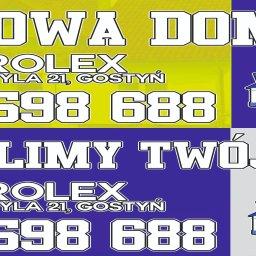 TROLEX - Remonty Mieszkań Gostyń