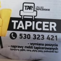 TAP usługi tapicerskie - Odzież Męska Nysa