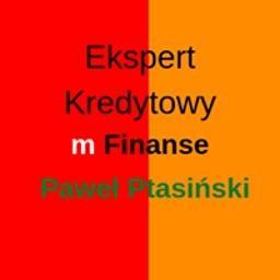 Paweł Ptasiński pośrednik finansowy mFinanse S.A. - Refinansowanie Kredytu Poznań