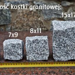 Świat Kamienia - Nawierzchnie Jasło