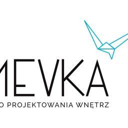 Mevka- studio projektowania wnętrz - Architekt Mosty