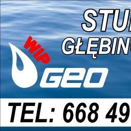 WIP-GEO - Studnia Artezyjska Zborowice