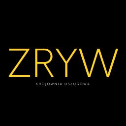 Zryw Krojownia Usługowa - Krojownia Łódź