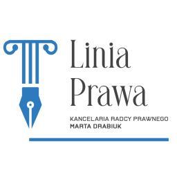 Linia Prawa Kancelaria Radcy Prawnego Marta Drabiuk - Prawo Bielsk Podlaski