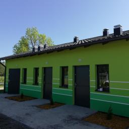 Elewacje Gdańsk 4