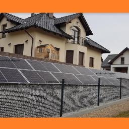 LEGION Tomasz Zięć - Ekologiczne Źródła Energii Będzin