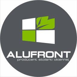 ALUFRONT - Rolety zewnętrzne Zamość