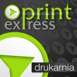 Drukarnia PrintExPress - Drukowanie Ulotek Łódź