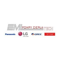 EML-Tech Sp. z o.o. - Pompy Ciepła Warszawa