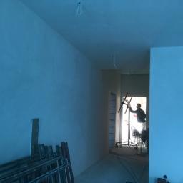Rosmat - Ocieplanie budynków Śmiłowo