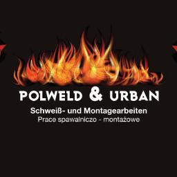 POLWELD&URBAN Sp.K Rafał Urban - Spawacz Strzegom