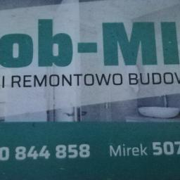 ROB-MIR - Kafelkowanie Garwolin