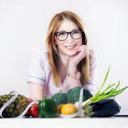 Porady dietetyczne Angelika Korcz - Dietetyk Puszczykowo