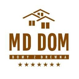 M.D.DOM - Domy z drewna - Domy z keramzytu Wodzisław Śląski