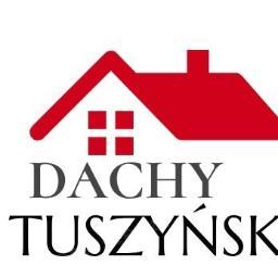 Dachy Tuszyński - Pokrycia dachowe Ożarów Mazowiecki