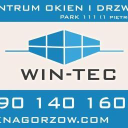 WIN-TEC Sp. z o.o. - Drzwi Gorzów Wielkopolski