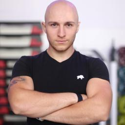 Mrozzo - Trener Personalny - Dietetyk Lublin