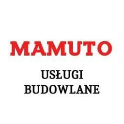 MAMUTO - Płyta Fundamentowa Choroszcz