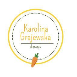 Dietetyk Karolina Grajewska - Opieka medyczna Ełk