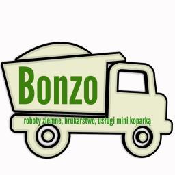 Bonzo - Ogrodzenia Lubomierz