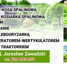 JDL Jarosław Zawadzki - Obszywanie Gałek Zmiany Biegów Chęciny