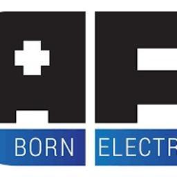 Born Electric Sp. z o.o. - Firma IT Łódź