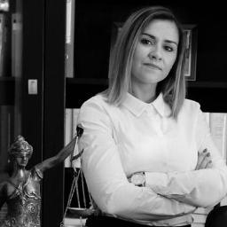 Adwokat Patrycja Lipińska-Sołtysiak - Adwokat Krosno Odrzańskie
