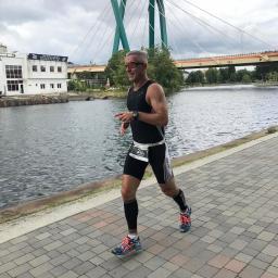 dr Krzysztof Byzdra - Trener biegania Gdańsk