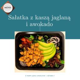 Max-Pol Natalia Lewandowska - Catering dla firm Szczecin