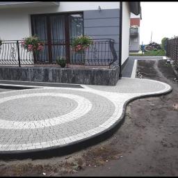 Projektowanie ogrodów Kraków 14