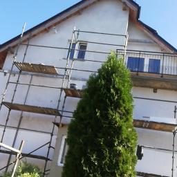 GRAC-BUD - Firma remontowa Dębogórze